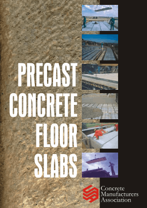 Precast Concrete Floor Slabs