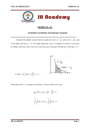Mathematics Notes and Formulas Gate Exam part-3