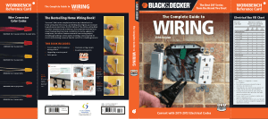Black and Decker The Complete Guide to Wiring 5th Edition Current with 2011-2013 Electrical Codes_Part1