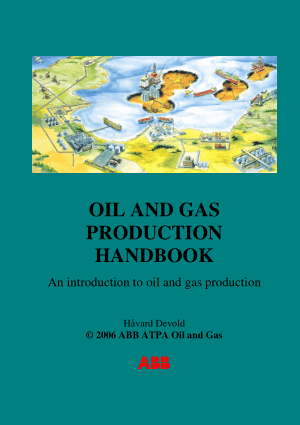 Oil and Gas Handbook
