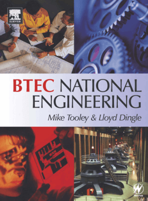 BTEC National Engineering by Mike Tooley and Lloyd Dingle