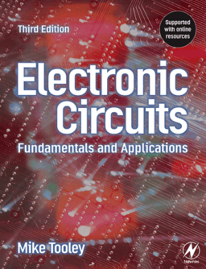 Electronic Circuits Fundamentals and Applications-Newnes