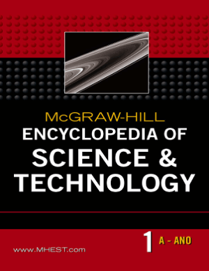 Encyclopedia of Science and Technology volume-1