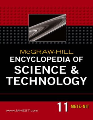 Encyclopedia of Science and Technology volume-11