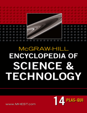 Encyclopedia of Science and Technology volume-14