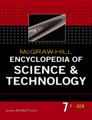 Encyclopedia of Science and Technology volume-7
