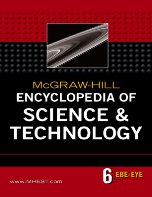 Encyclopedia of Science and Technology volume-6