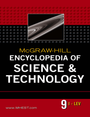 Encyclopedia of Science and Technology volume-9