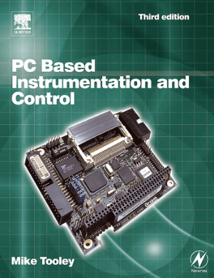 Mike Tooley PC Based Instrumentation and Control
