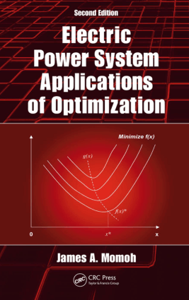 Momoh James A Electric Power System Applications of Optimization Second Edition_Part1