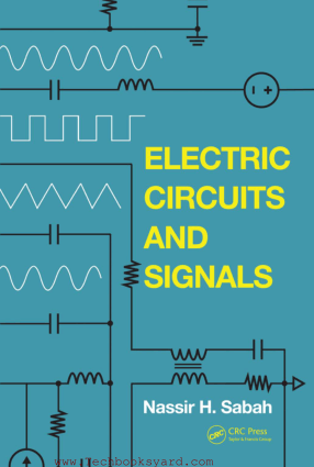 Electric Circuits And Signals By Nassir H. Sabah