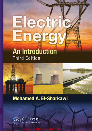Electric Energy an Introduction Third Edition