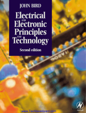Electrical and Electronic Principles and Technology 2nd Edition