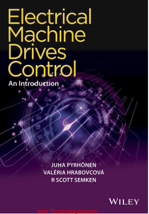 Electrical Machine Drives Control An Introduction By Juha Pyrhonen