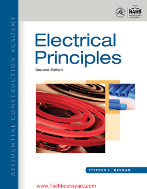 Electrical Principles Second Edition By Stephen L. Herman