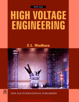 High Voltage Engineering By CL Wadhwa