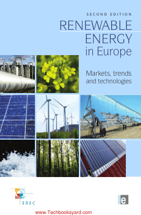 Renewable Energy in Europe Markets Trends and Technologies