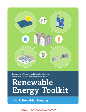 Renewable Energy Toolkit