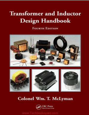 Transformer and Inductor Design Handbook Fourth Edition