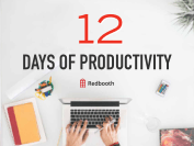 12 days of productivity