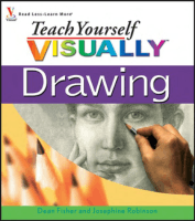 fisher and robinson teach yourself visually drawing