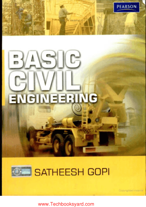 Basic Civil Engineering by Satheesh Gopi