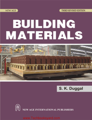 Building Materials Third Revised Edition