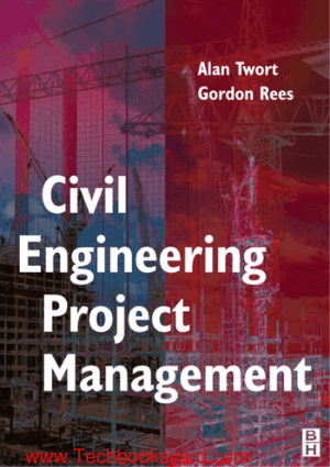 Civil Engineering Project Management Fourth Edition