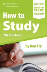 How to study 7th edition Ron Fry