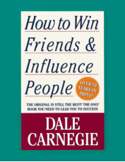 How to Win Friends CARNEGIE