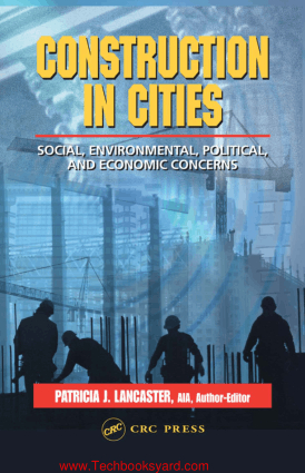 Construction in Cities