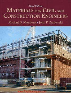 Materials for Civil and Construction Engineers Third Edition By Michael S. Mamlouk And John P. Zaniewski