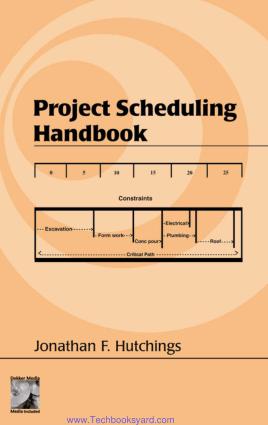 Project Scheduling Handbook
