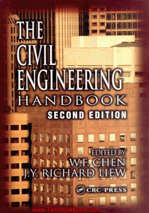 The Civil Engineering Handbook 2nd Edition