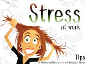 Stress At Work Tips To Reduce And Manage Job and WorkPlace Stress