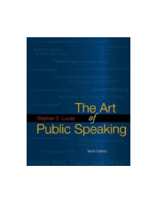 The Art of Public Speaking 10th Edition(2009)BBS
