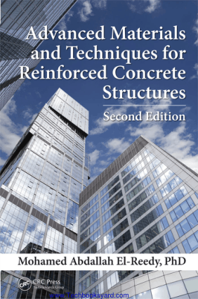 Advance Materials and Techniques for Reinforced Concrete Structures 2nd Edition