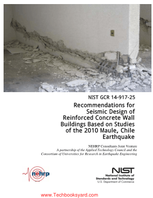 Recommendations for Seismic Design of Reinforced Concrete Wall Buildings Based on Studies of the 2010 Maule Chile Earthquake