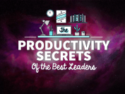 The Productivity Secrets Of The Best Leaders