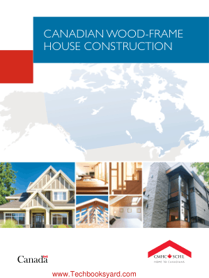 Canadian Wood Frame House Construction