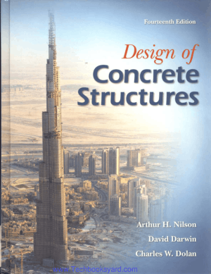 Design of Concrete Structures 14th Edition By H.Nilson
