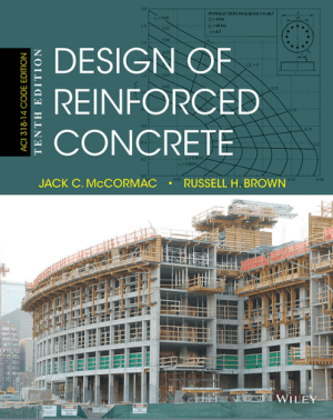 Design of Reinforced Concrete 10th Edition