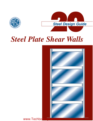Steel Plate Shear Wall