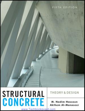 Structural Concrete 5th Edition