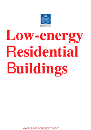 Low Energy Residential Buildings Evaluation From Investor And Tenant Perspectives By Agnieszka Zalejska Jonsson