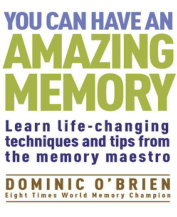 you can have an amazing memory learn life mantesh
