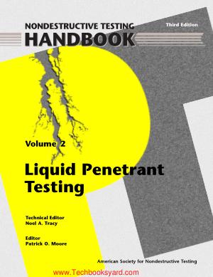 Liquid Penetrant