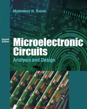 Microelectronic Circuits Analysis and Design