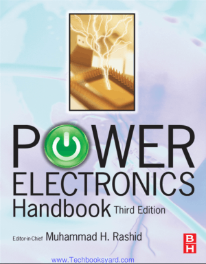 Power Electronics Handbook Devices Circuits and Applications Third Edition