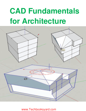 Cad Fundamentals For Architecture